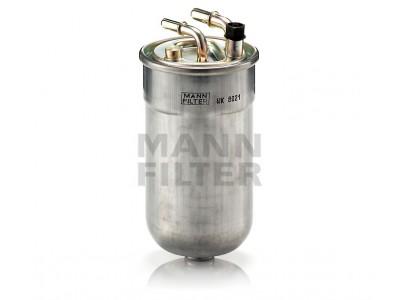 WK8021 - Palivový filter MANN