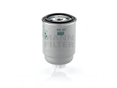 WK821 - Palivový filter MANN