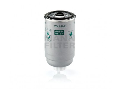 WK842/2 - Palivový filter MANN