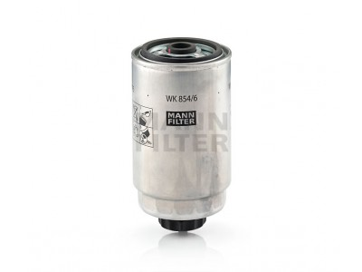 WK854/6 - Palivový filter MANN
