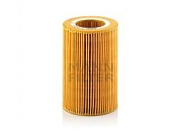 C1036/1 - Vzduchový filter MANN