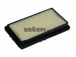 A1006 - Vzduchový filter PURFLUX