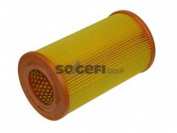 A1009 - Vzduchový filter PURFLUX