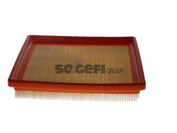 A1011 - Vzduchový filter PURFLUX