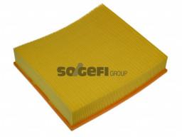 A1029 - Vzduchový filter PURFLUX