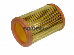 A1033 - Vzduchový filter PURFLUX