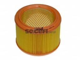 A1034 - Vzduchový filter PURFLUX