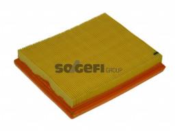 A1036 - Vzduchový filter PURFLUX