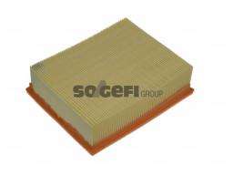 A1037 - Vzduchový filter PURFLUX