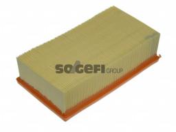 A1039 - Vzduchový filter PURFLUX