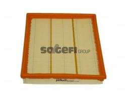 A1043 - Vzduchový filter PURFLUX