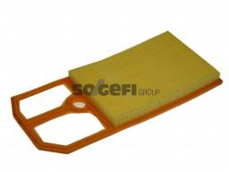 A1045 - Vzduchový filter PURFLUX