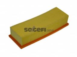 A1048 - Vzduchový filter PURFLUX