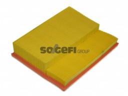 A1049 - Vzduchový filter PURFLUX