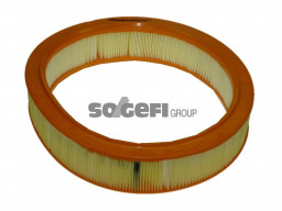 A1058 - Vzduchový filter PURFLUX