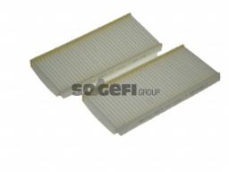 AH273-2 - Kabínový filter PURFLUX