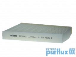 AH284 - Kabínový filter PURFLUX
