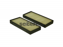 AH399-2 - Kabínový filter PURFLUX
