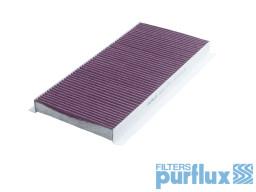 AHA237 - Kabínový filter PURFLUX (s aktívnym uhlím antibakteriálny)