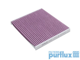 AHA244 - Kabínový filter PURFLUX (s aktívnym uhlím antibakteriálny)
