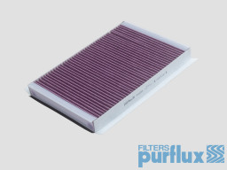 AHA268 - Kabínový filter PURFLUX (s aktívnym uhlím antibakteriálny)