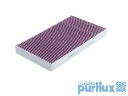 AHA280 - Kabínový filter PURFLUX (s aktívnym uhlím antibakteriálny)