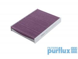 AHA284 - Kabínový filter PURFLUX (s aktívnym uhlím antibakteriálny)