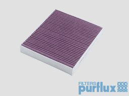 AHA286 - Kabínový filter PURFLUX (s aktívnym uhlím antibakteriálny)