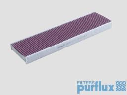 AHA300 - Kabínový filter PURFLUX (s aktívnym uhlím antibakteriálny)