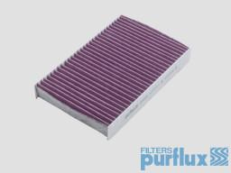 AHA306 - Kabínový filter PURFLUX (s aktívnym uhlím antibakteriálny)