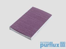 AHA319 - Kabínový filter PURFLUX (s aktívnym uhlím antibakteriálny)