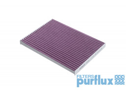 AHA340 - Kabínový filter PURFLUX (s aktívnym uhlím antibakteriálny)
