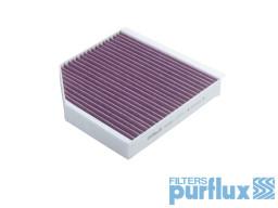 AHA362 - Kabínový filter PURFLUX (s aktívnym uhlím antibakteriálny)