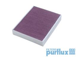 AHA373 - Kabínový filter PURFLUX (s aktívnym uhlím antibakteriálny)
