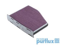 AHA378 - Kabínový filter PURFLUX (s aktívnym uhlím antibakteriálny)