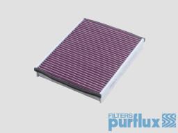 AHA391 - Kabínový filter PURFLUX (s aktívnym uhlím antibakteriálny)