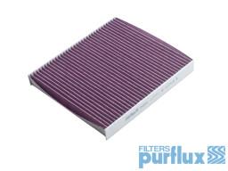 AHA392 - Kabínový filter PURFLUX (s aktívnym uhlím antibakteriálny)