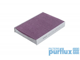 AHA482 - Kabínový filter PURFLUX (s aktívnym uhlím antibakteriálny)
