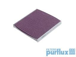 AHA516 - Kabínový filter PURFLUX (s aktívnym uhlím antibakteriálny)