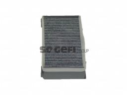 AHC112 - Kabínový filter PURFLUX (s aktívnym uhlím)