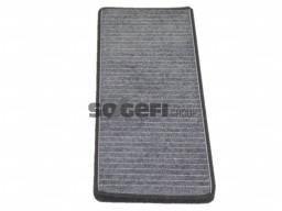 AHC119 - Kabínový filter PURFLUX (s aktívnym uhlím)