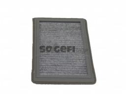 AHC120 - Kabínový filter PURFLUX (s aktívnym uhlím)