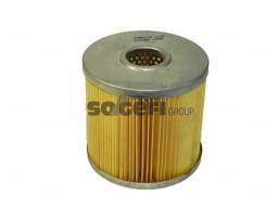 C122 - Palivový filter PURFLUX
