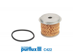 C422 - Palivový filter PURFLUX