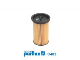 C483 - Palivový filter PURFLUX
