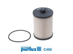 C488 - Palivový filter PURFLUX