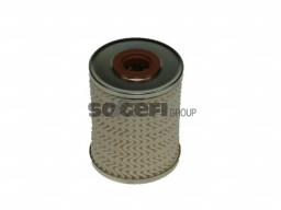 C494E - Palivový filter PURFLUX