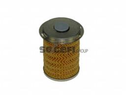C496 - Palivový filter PURFLUX