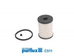 C511 - Palivový filter PURFLUX
