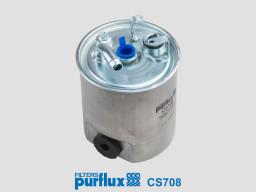 CS708 - Palivový filter PURFLUX